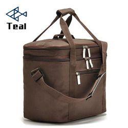 2019 новая сумка для ланча еда сумки для пикника для женщин дети кулер сумка холодильник термо сумка термальность водонепроница...