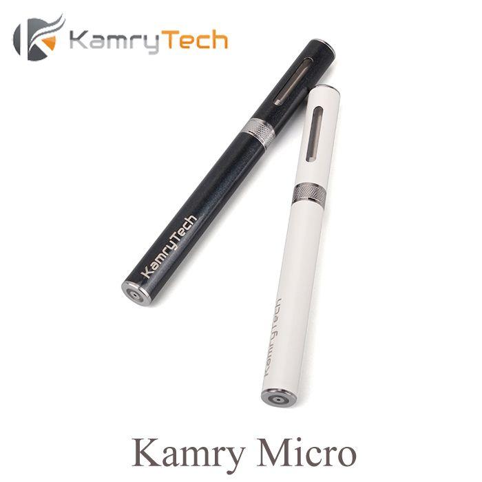 Kit Cigarette électronique Vape stylo Kamry Micro Shisha stylo E narguilé Recharge vaporisateur Mini Ego e-cigarettes E fumée X1033