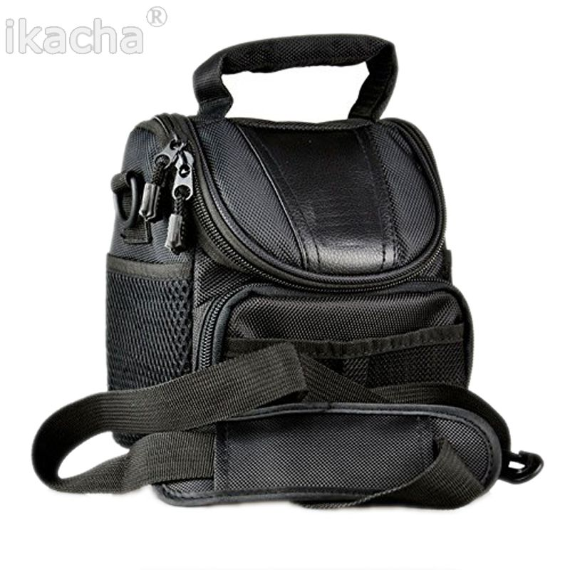 New Camera Bag Case For Canon EOS 750D 1100D 1200D 700D 600D 550D 100D 60D 70D Rebel T3i T4i T5 T5i SX510 SX520 SX530 SX60