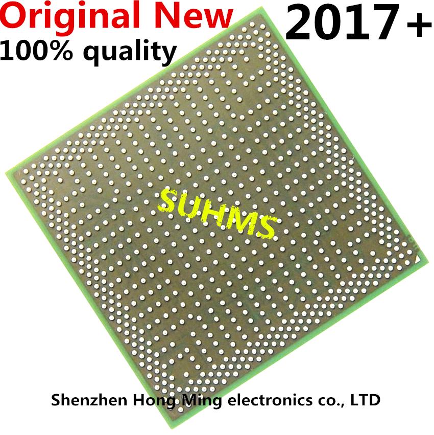 DC:2017+ 100% New AM5000IBJ44HM BGA Chipset