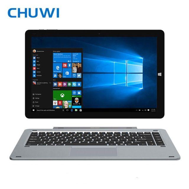 CHUWI Hi13 Tablet PC 13.5 Inch 3K IPS Intel Apollo Lake N3450 Quad Core 4GB RAM 64GB ROM Window10 2.4G/5G WIFI 2 in 1 Tablets