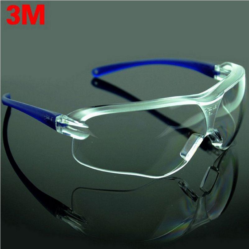 3 М 10434 Защитные Очки Очки Анти-ветер Анти-песок Анти Туман Анти Пыли Прозрачной Очки защитные очки