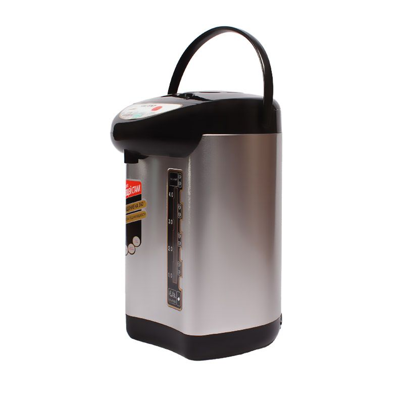 Thermal Insulation Stainless Steel Electric Kettle 5.0l Thermos