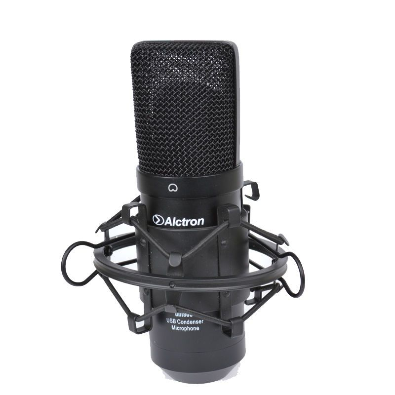 Alctron UM900 Professionnel d'enregistrement microphone Pro USB Microphone À Condensateur Studio ordinateur microphone