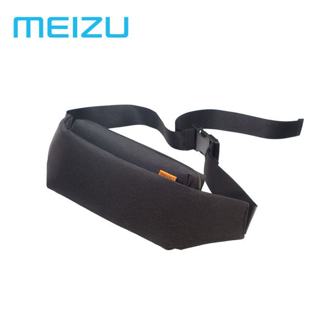 New Meizu Backpack urban leisure chest pack For Men Women Small Size Shoulder Type Unisex Rucksack for xiaomi camera phones bag