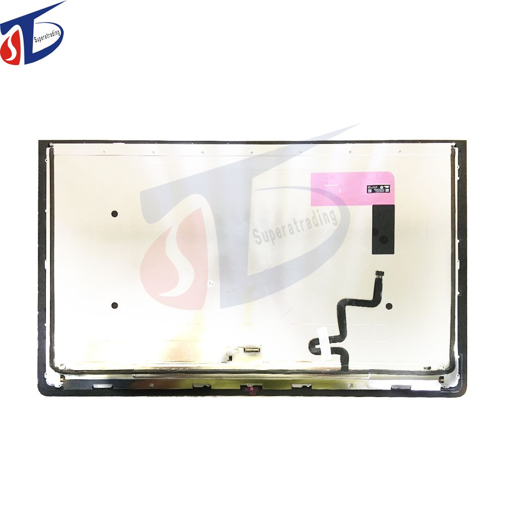NEW replacement For iMac 27'' A1419 5K LCD Screen With Glass Assembly 2014 LM270WQ1 (SD)(A2)