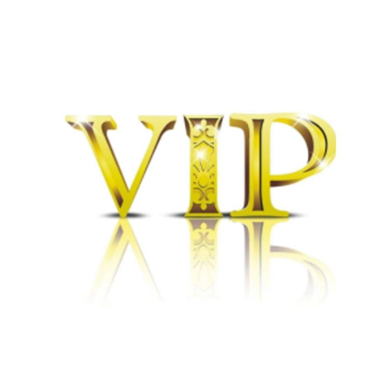 Vip for Pillow