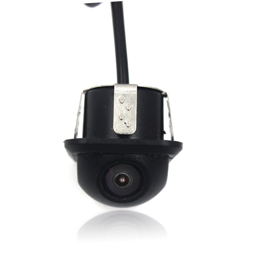 Best Price Universal Car Rear View Camera Reverse Parking Backup Camera 009M 170 Degree Angle CCD HD Water proof