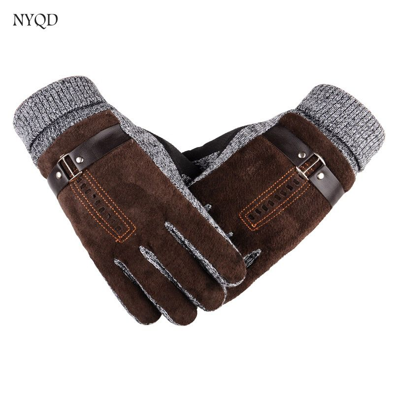 Free shipping quality 2017 Winter Motorcycle Gloves Outdoor Sports Racing Motocross Protective Gear gants Moto luva woman men