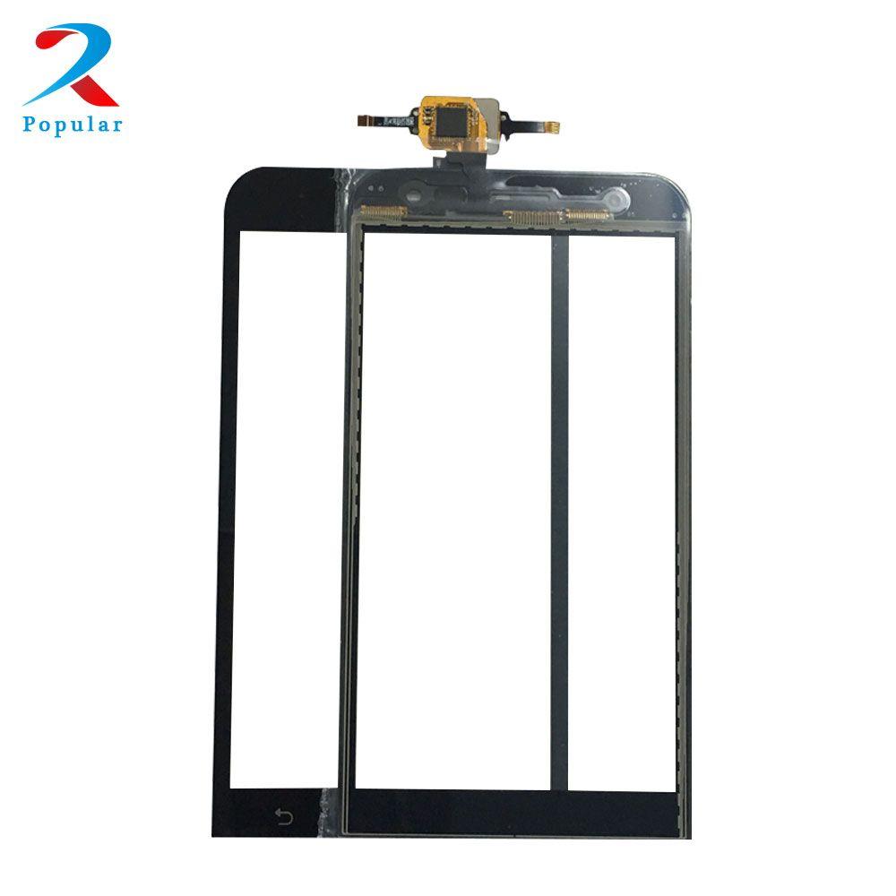 For Asus ZenFone 2 Laser ZE500KL ZE500KG ME500KL Z00ED Z00RD Digitizer Touch Screen Panel Sensor Glass Replacement