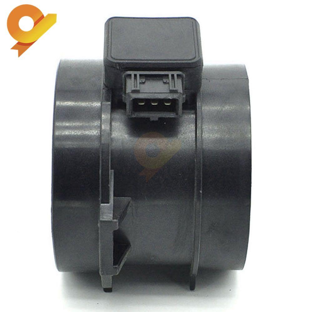 Mass Air Flow MAF Meter Sensor For BMW E46 E39 E53 330i 530i X5 Z3 3.0L M54 B30 M54b30 13621438871 5WK96132 1 438 871 5WK9 6132