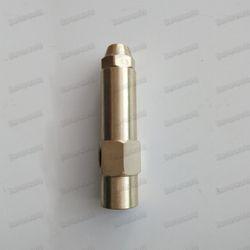 1,3 мм отработанного масла насадка для лучшего выбора отработанного масла горелки медный наконечник