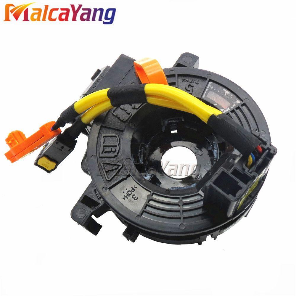 Spiral Cable ClockSpring For Toyota Highlander RAV4 Yaris Corolla 84306-22010 8430622010