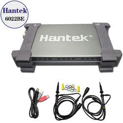 Hantek 6022BE Sur PC USB Numérique Storag Oscilloscope 2 Canaux 20 MHz 48MSa/s avec la boîte originale