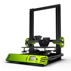 Klassische TEVO Tarantula Pro Aluminium Extrusion 3D Drucker kit 3d druck