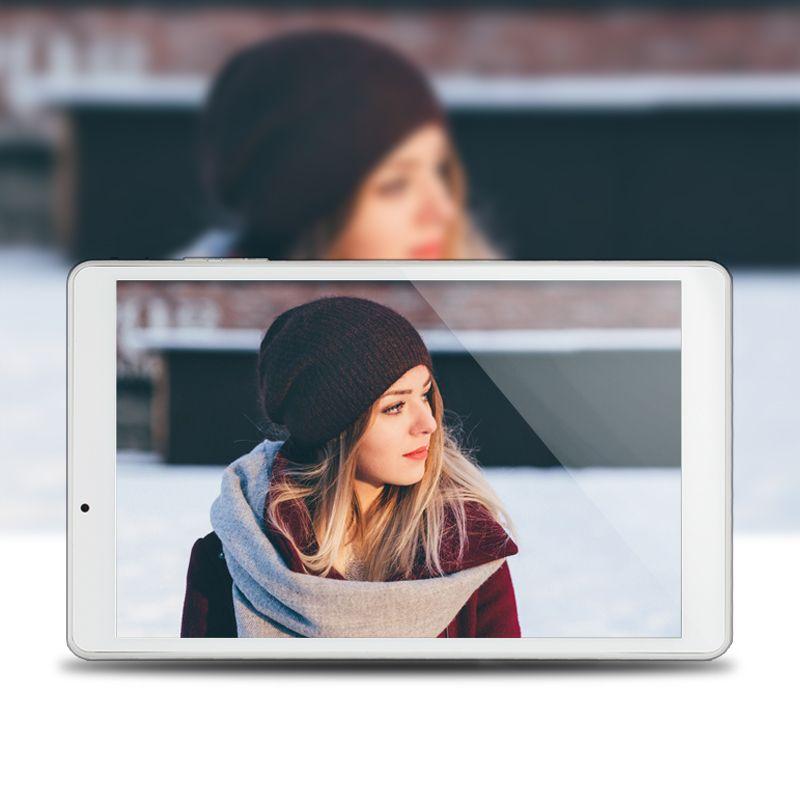 Livraison Gratuite 10 pouce tablette PC Quad Core 2 gb RAM 32 gb ROM Android 7.0 Dual SIM GPS Bluetooth DOUBLE Caméra WIFI Comprimés 10.1