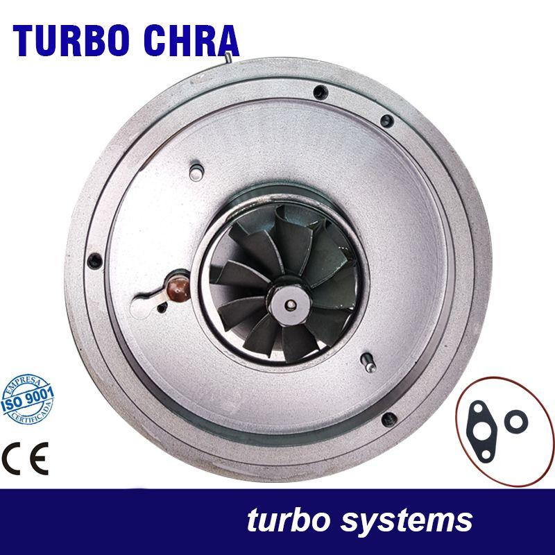 Turbocharger CHRA Core 756867 03G253019L Cartridge GT1646V 765261 for Audi / VW / Seat / Skoda 2.0 TDI - BMP / BMM