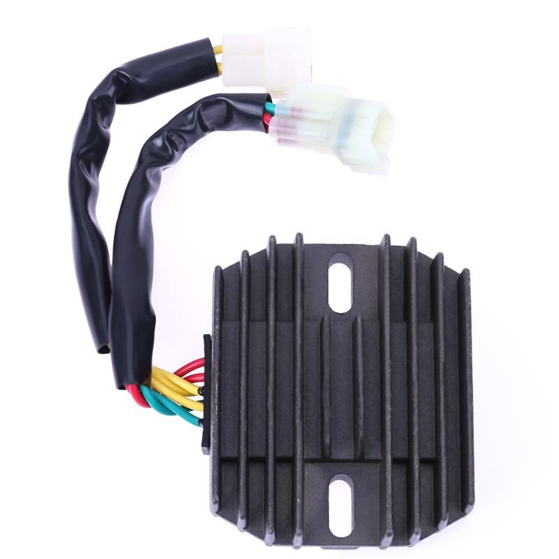 Max 35A Voltage Regulator Rectifier three-phase full wave rectifier for Suzuki SV 650 1000 Arctic Cat 375 400 500