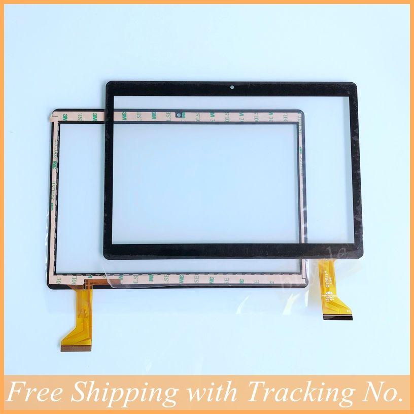 Nouveau tablette écran tactile pour 9.6 Irbis TZ968 TZ961 TZ962 TZ963 TZ960 TZ965 TZ969 écran tactile numériseur verre capteur lentille