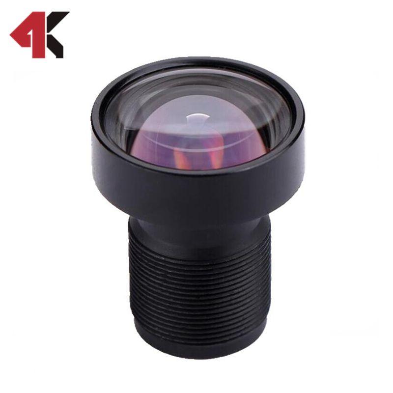 3.4MM Camera Flat Lens 1/2.3