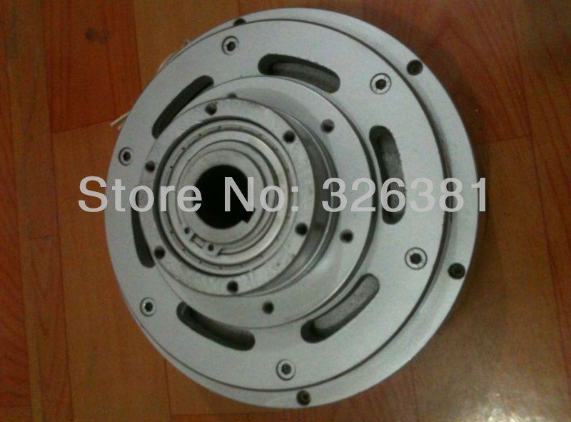 FD50A-4 50NM 5 kg magnetpulverkupplung entleerung magnetpulverbremse die wicklung spannungsregler Die maschinenteile