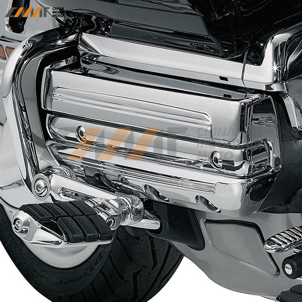 Lighting Valve Covers case for Honda Gold Wing GL 1800 F6B 01-16 15 Valkyrie 14-15