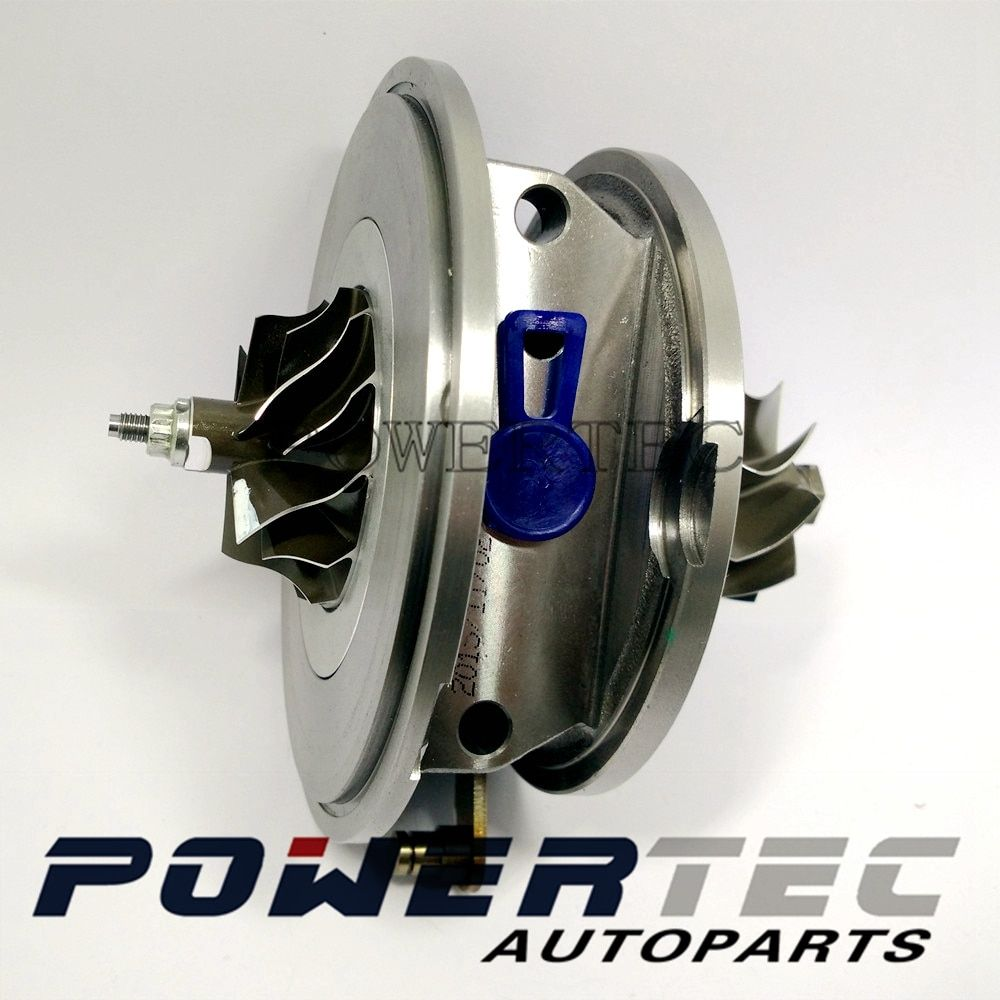 GT2056V turbine CHRA 743507 765155 turbo charger core cartridge A6420901480 A6420900280 for Jepp Cherokee 3.0 CRD 01/2005 OM642