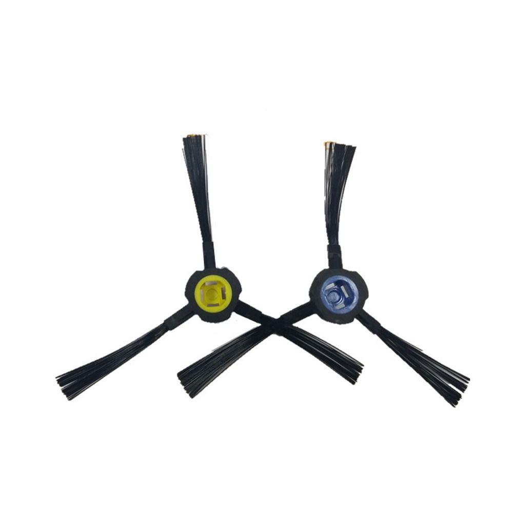 1 paire Robot aspirateur brosses latérales brosse pour ILIFE V8S V80, x800, x750 Smart Robot aspirateur pièces accessoires