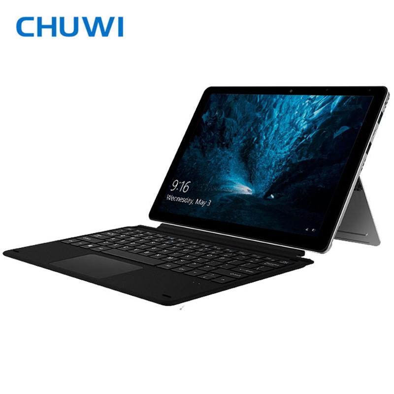 Neueste CHUWI Surbook Mini Tablet PC Windows 10 Intel Apollo See N3450 Quad Core 10,8 Zoll 1920x1280 Bildschirm 4 GB RAM 64 GB ROM