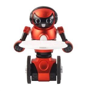 WLtoys F1 Lightweight Intelligent Balance G-Sensor RC Robot 2.4G