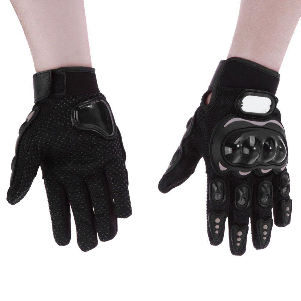 Fashion Men Women Motorcycle Gloves Full Finger Motos Sports Motorbike Motocross Protective Gear Racing Glove M L XL