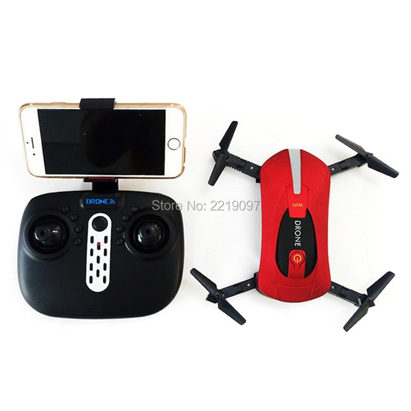JY018 Elfie Controller WIFI FPV RC Pocket Quadcopter 2.4G 4CH Remote Control Helicopter Spare Parts GW018 E52 Drone Accessories