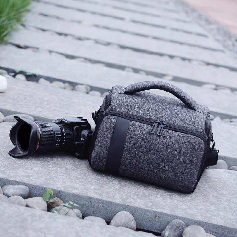 Waterproof Camera Bag Case for Nikon D3400 D90 D7200 D5600 D5500 D5300 D3300 D3200 D3100 D5100 D5200 D70 D80 D7000 D7100 Camera