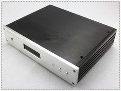 QUEENWAY PC HiFi ES9018 ES9028PRO ES9038PRO+XMOS U208 USB DAC 32Bit/384K DSD 64/128/256 XLR Output  U208 USB Card