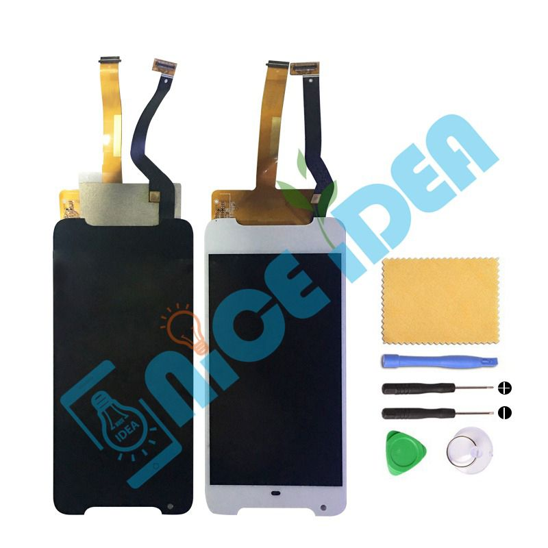 NEW For HTC Desire 628 LCD Display Touch Screen Digitizer Assembly 1280X720 Mobile Phone Replacement Parts For HTC 628 LCD