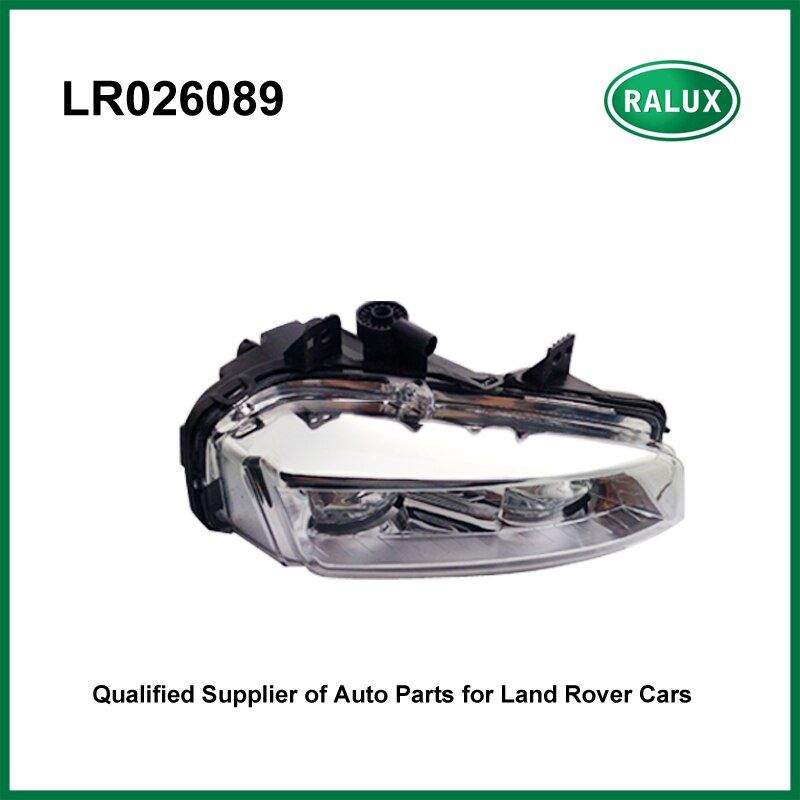 New front right Car Fog Lamp for Range Rover Evoque 2012- auto fog light supplier with high quality supplier LR026089