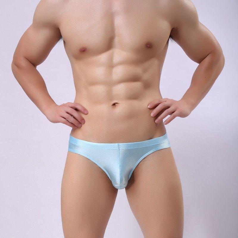 Marque hommes bikini maillots de bain briefs Mens Maillots de Bain Gay Poche Homme maillot De Bain taille Basse Natation Board shorts