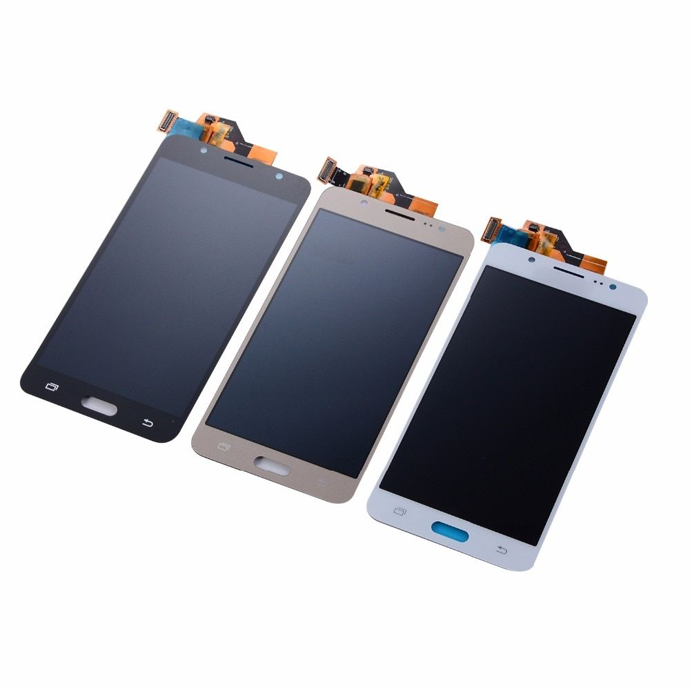 10pcs For Samsung J5 2016 J510 J510FN J510F J510Y J510M J510G LCD Display Touch Screen Digitizer Assembly