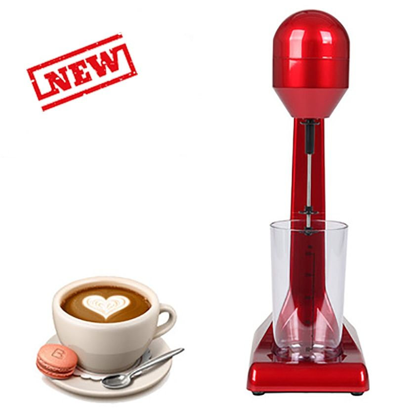 New Portable Semi-automatic Blender Food Mixers Coffee Food Mixer Mixing Blender milk Multifunctional Maker Kitchen Machine