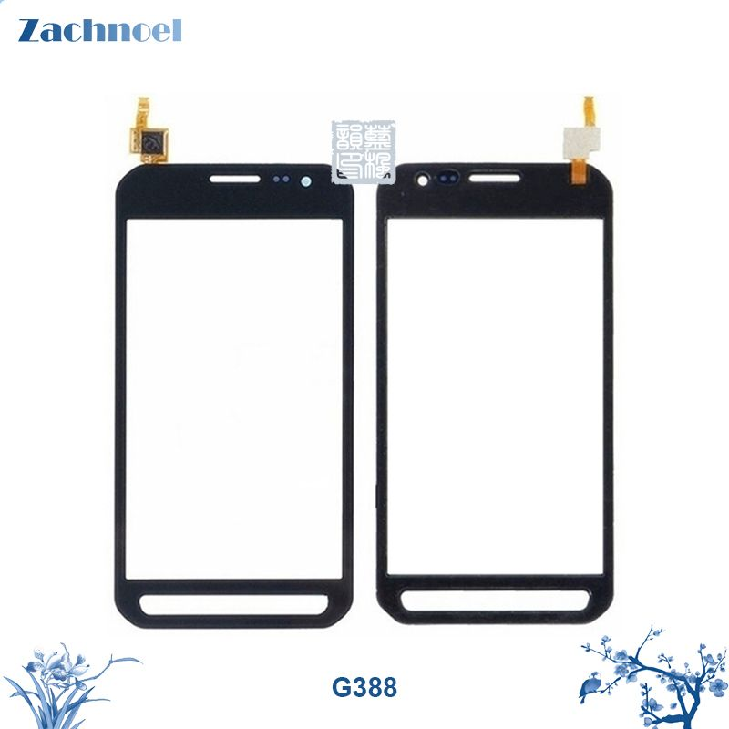 Touch Screen for Samsung Galaxy Xcover 3 G388F G388 Digitizer Touch Panel Sensor Lens Glass 4.8 Inch Replacement Parts