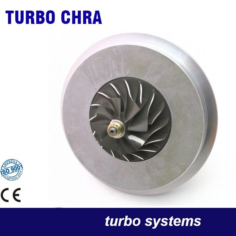 H1E Turbo cartridge 3531031 3590081 3527370 3530629 3530628 3590079 3535544 core chra for Cummins engine : 6BT 6CT 6CTA 8.3L