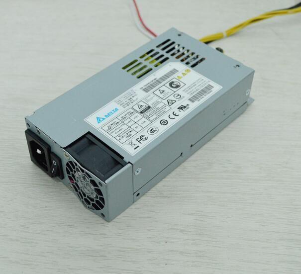 Original DPS-200PB-185 EINE VCR power adapter 6 V 2.5A 2500mA