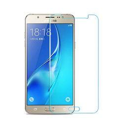 H & A 0.22mm 2.5D En Verre Trempé Pour Samsung Galaxy J3 J5 J7 2016 2015 A3 A5 A7 2015 2016 2017 Écran Protecteur De Protection Film