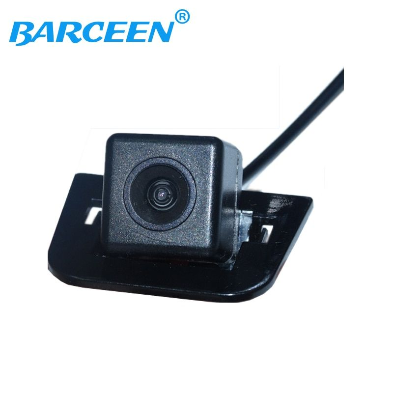 SONY CCD HD night vision Car Rear View camera Backup parking aid monitor rearview system reversing camera  for 2012 Toyota Prius
