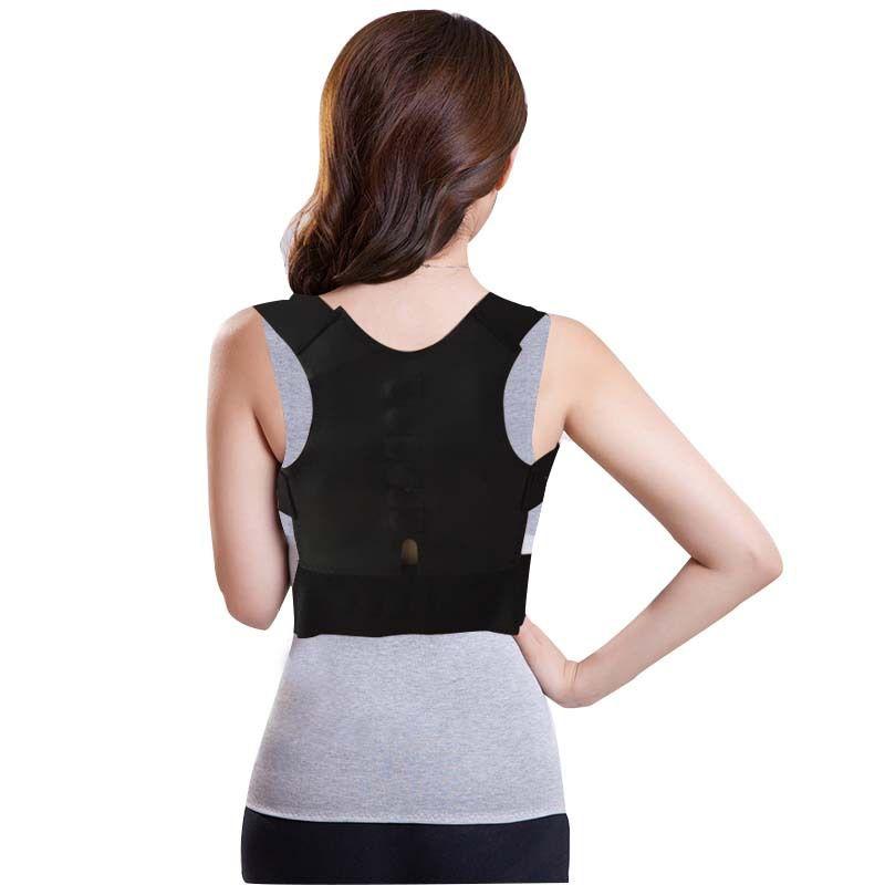 Livraison Gratuite Vente Chaude Adulte Retour Correction Ceinture Posture Correction Bande ShapingThe Perfect Curve Retour Hump Corset