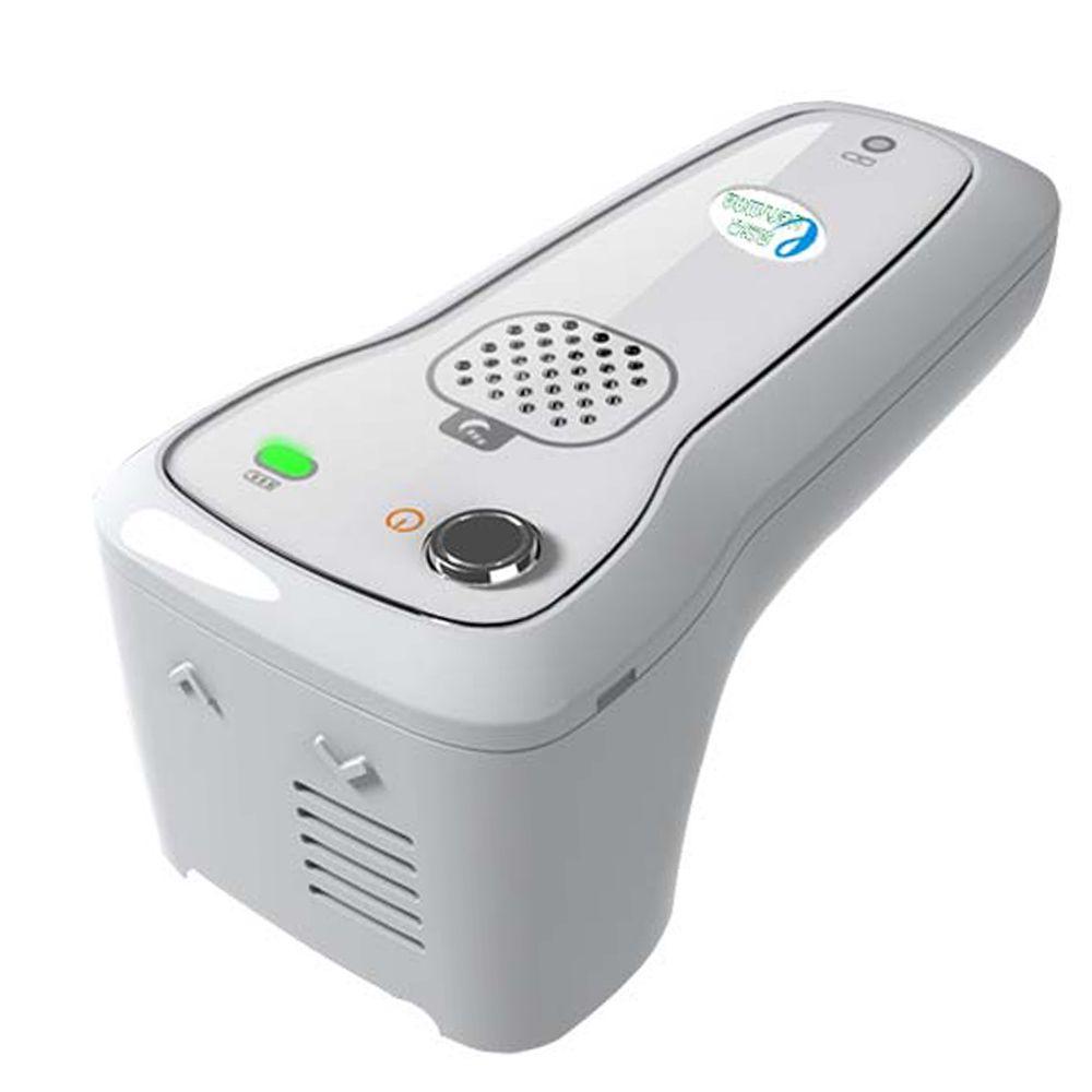 Tragbare viewer finder einfache bedienung zu finden vene und injection vene finden locater vene detektor BVF-263