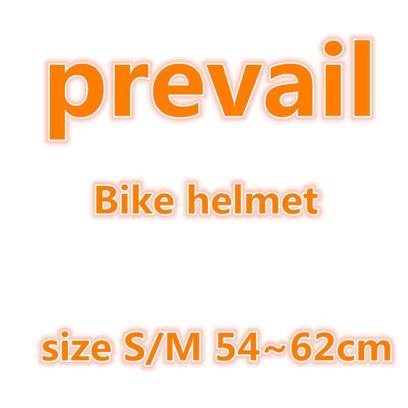 25colors Prevail Bike helmet mtb cycling helmet special Bicycle Rudis Fox Protone Octal radar Tld mixino cube Lazer evaero C