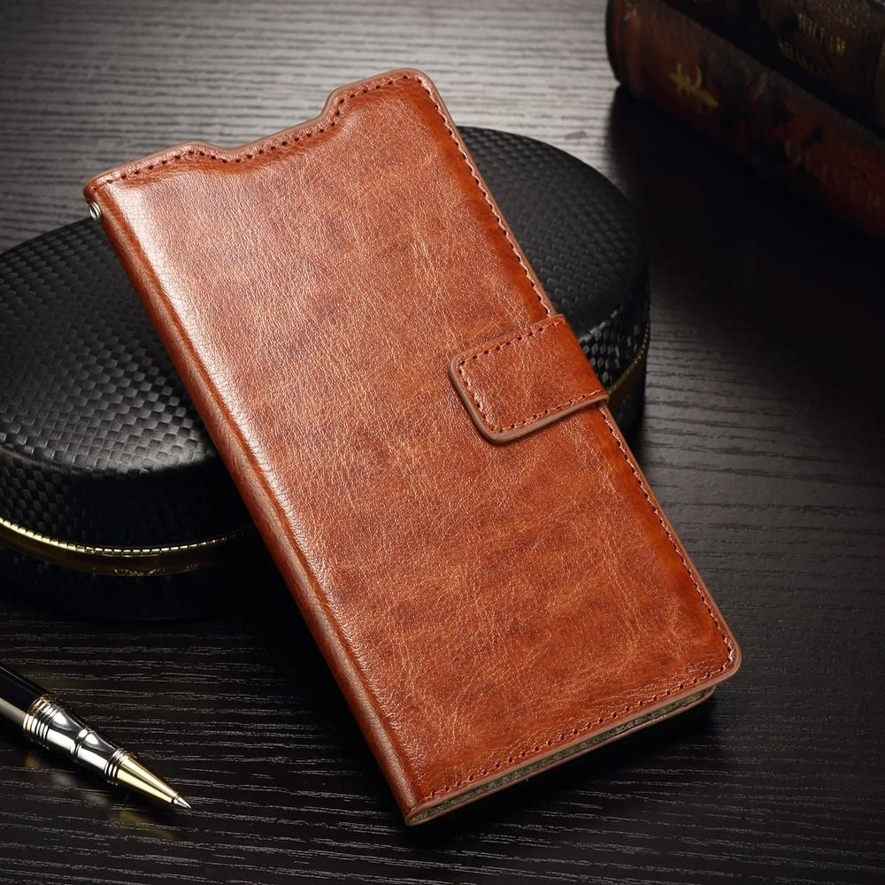 card holder cover case for Sony Xperia Z5 / Z5 compact / Z5 Premium leather case ultra thin wallet flip Phone cover Holster