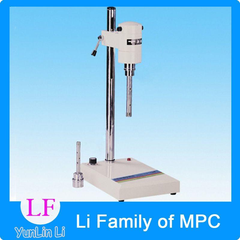 Labor Homogenisator Labor Mischen Ausrüstung mit Verschiedene Köpfe Mixer FJ-200