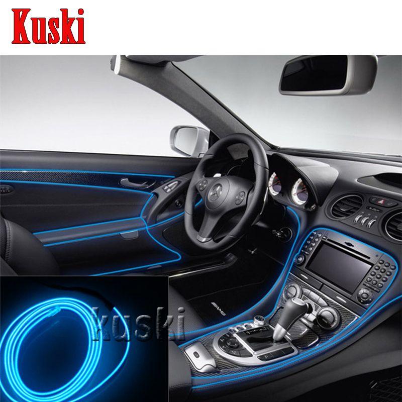 Auto Innen Atmosphäre Lichter Für Lexus RX NX GS CT200H GS300 RX350 RX300 Für Alfa Romeo 159 147 156 166 GT Mito Zubehör